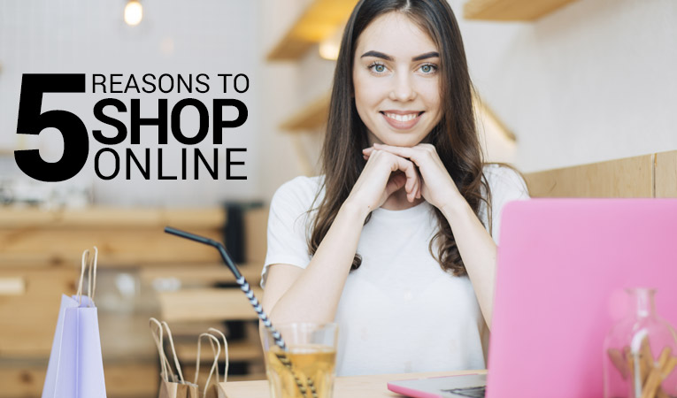 Top 5 Reasons to Shop Baking Supplies Online