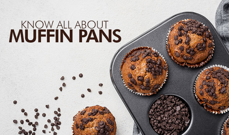 Top Selling Muffin Pans in India