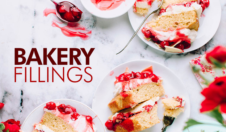 Amazing Facts about Bakery Fillings
