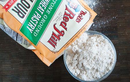 Top Baking Ingredients for Baking