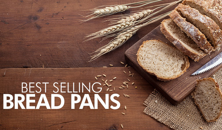 Best Selling Bread Pans in India
