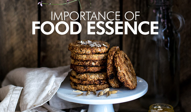 Importance of Food Essence in Baking