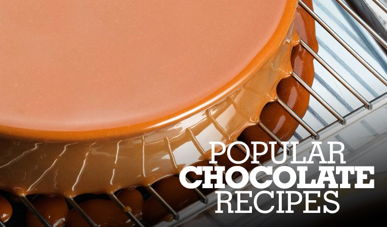 Popular Chocolate Recipes you should know