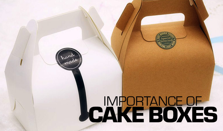 Top Selling Cake Boxes in India