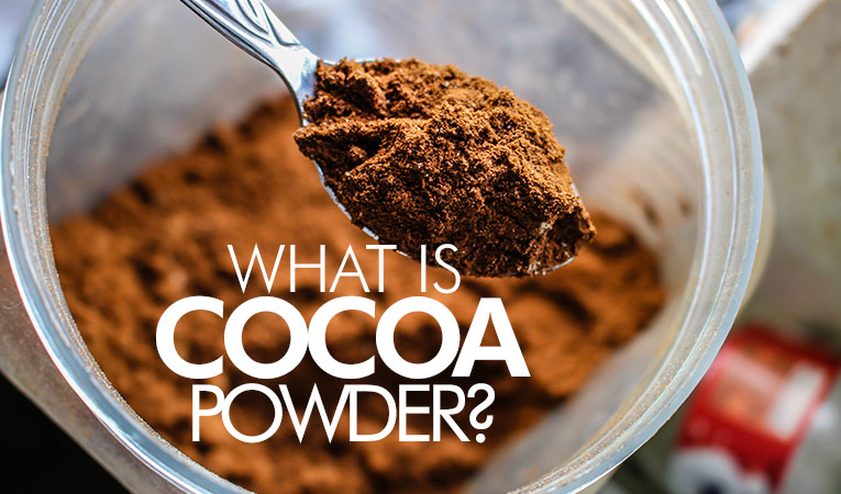 What is Cocoa Powder?