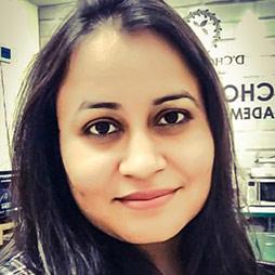 Deepika Namdev profile