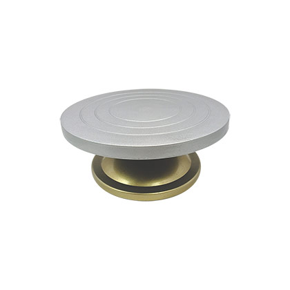 12 inch Cake Turntable
