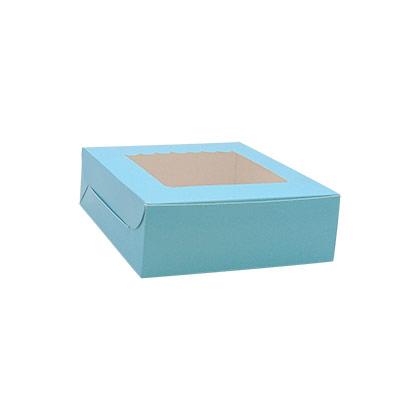 4 pcs Brownie Boxes - 10 pcs