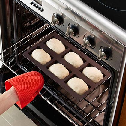 Lekue Mini Bread Mould