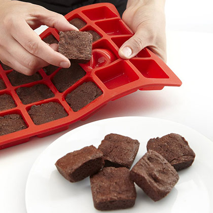 Mini Brownie Mould