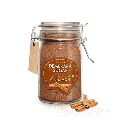 Sprig Cinnamon Sugar