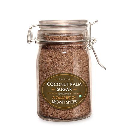 Sprig Coconut Palm Sugar
