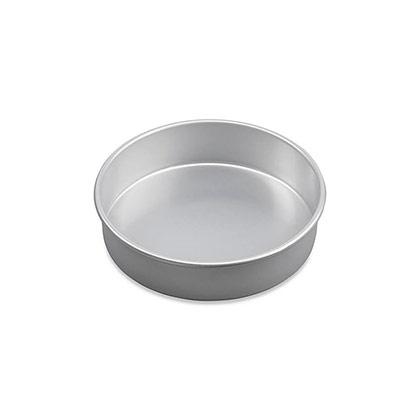 Aluminium Cake Mould - 6 inch