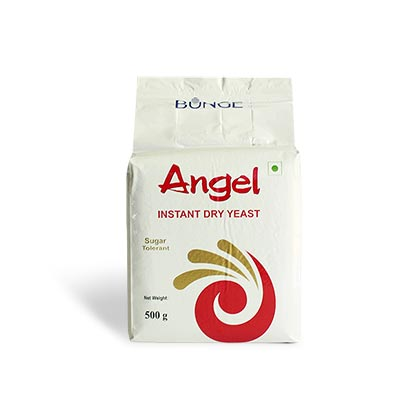 Angel Instant Dry Yeast - 500grms
