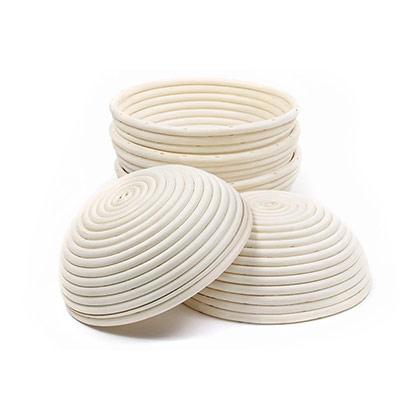 20 cms - Round Bread Proofing Basket