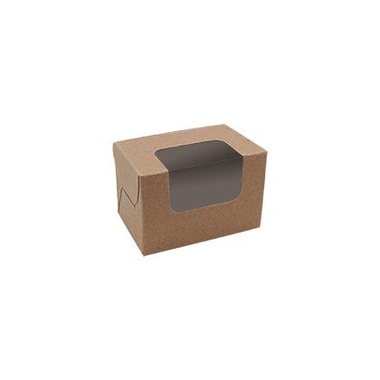 3pcs Macaroons Packaging Box