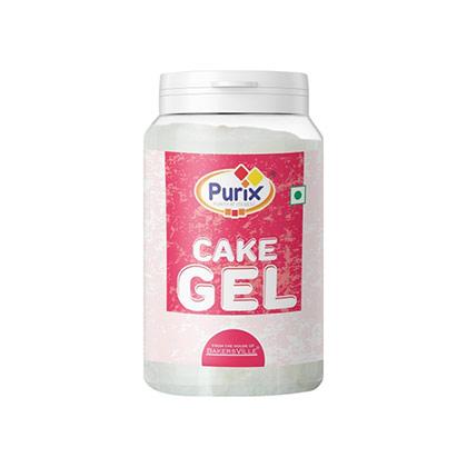 Purix Cake Gel