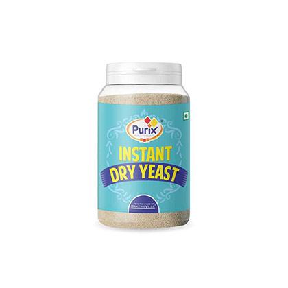 Purix Instant Dry Yeast