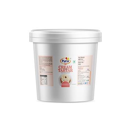 Cream of Tartar - Purix