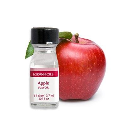 LorAnn Oils Flavors Apple 3.7ml