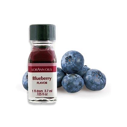 LorAnn Oils Flavors Blueberry Natural 3.7ml