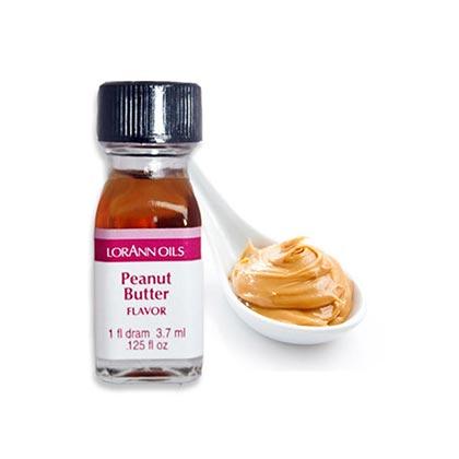 LorAnn Oils Flavors Peanut Butter 3.7ml