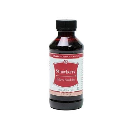 LorAnn Oils Emulsion Strawberry 118.3ml
