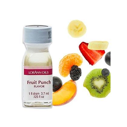 LorAnn Oils Flavors Fruit Punch Natural 3.7ml