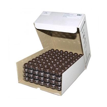 Callebaut Dark Truffle Shells