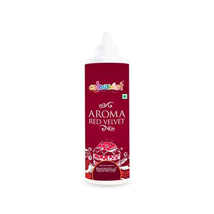 Red Velvet Aroma by Colourmist