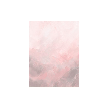 Pink Gradient Waves and Strokes