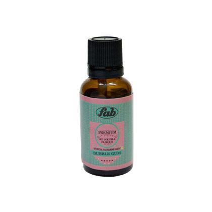 Bubble Gum - Fab Premium Essence