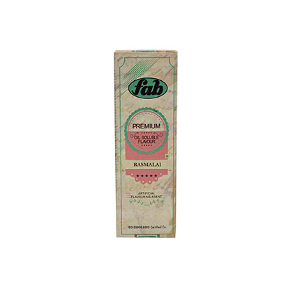 Fab Rasmalai Premium Essence