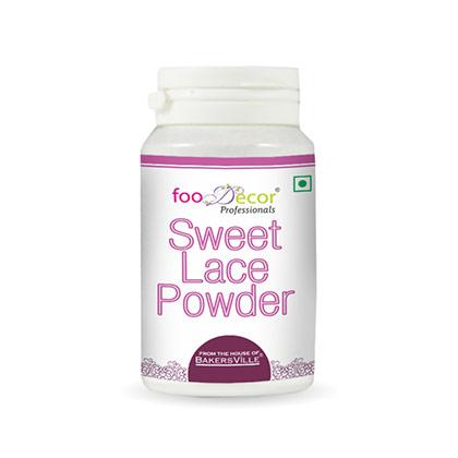 Foodecor Sweet Lace Powder