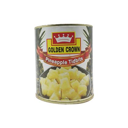 Pineapple Tidbit by Golden Crown