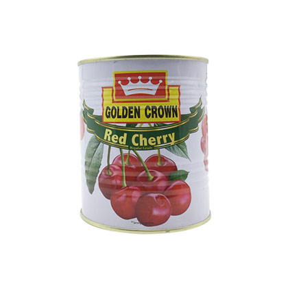 Red Cherry by Golden Crown