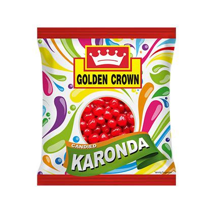 Candied Karonda