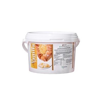 IngriFill Gold Vanilla Pie Fill - 12 Kgs