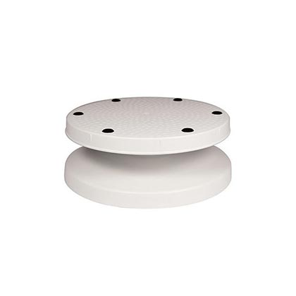 230 X 80 mm Icing Turntable IT461