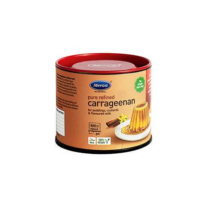 Pure Refined Carrageenan