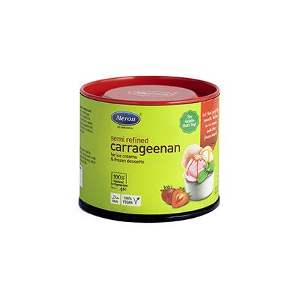 Semi-Refined Carrageenan