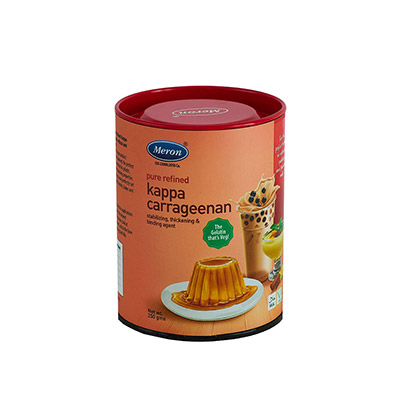 Pure Refined Carrageenan - 250g