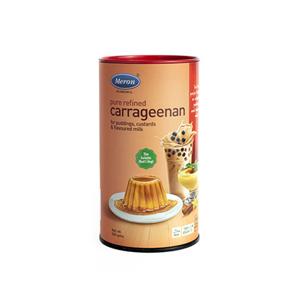 Pure Refined Carrageenan - 500g