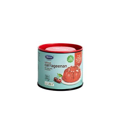 Refined Carrageenan