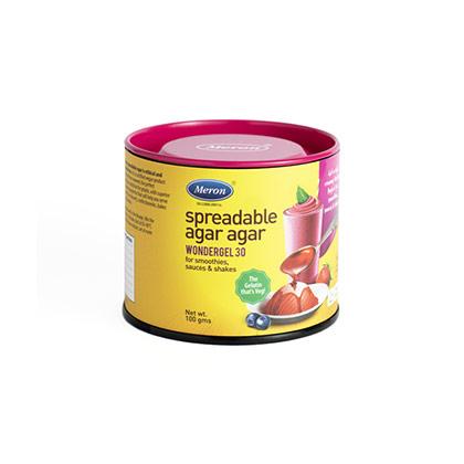 Spreadable Agar - Wondergel 30