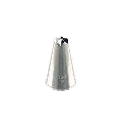 Jem Nozzle - Drop Flower #106 NZ106