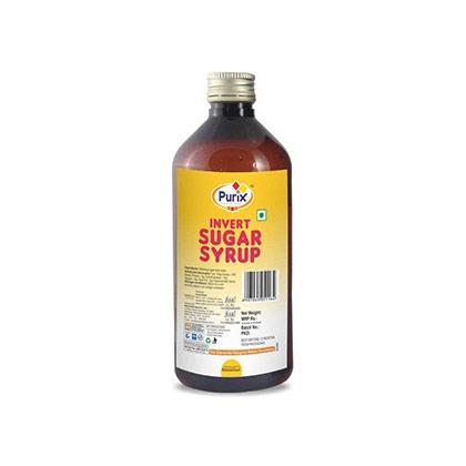 Purix Invert Sugar Syrup