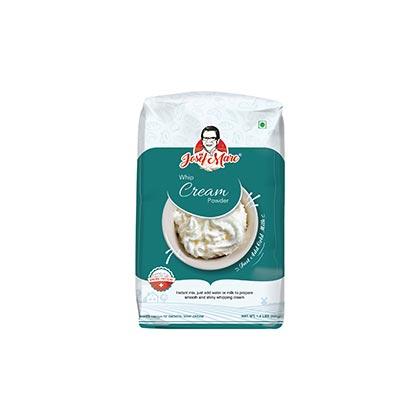 Whipping Cream Powder - Josef Marc