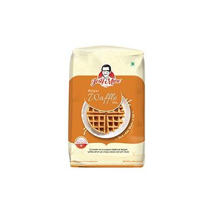 Belgian Waffle Mix - Josef Marc