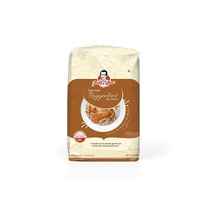 German Roggenbrot Rye Bread Mix